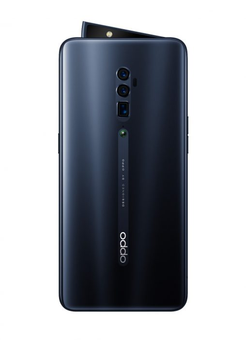 Oppo Reno 5G announced. Exclusive to EE.