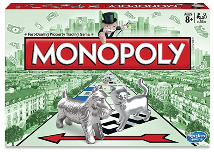 Some of the best Monopoly smartphone games