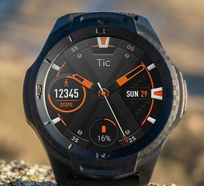 The TicWatch S2 and now the AI powered TicPods. Dive in!