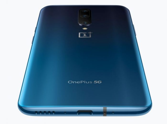 EE to be first network in the world to carry the OnePlus 7 Pro 5G