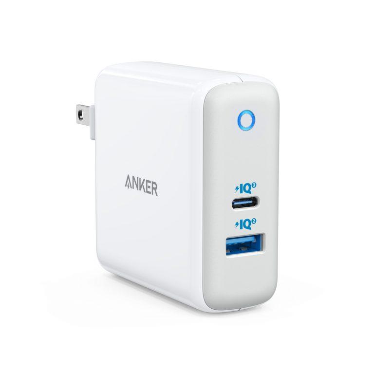 Anker Powerport+ Atom III anounced