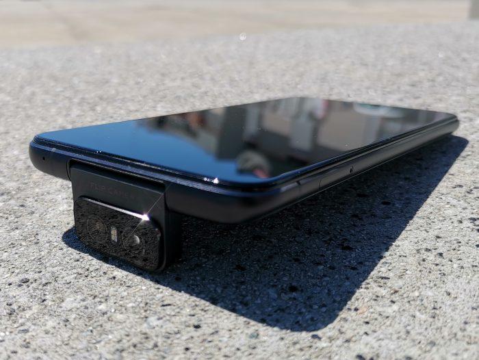 Asus ZenFone 6   Gallery special