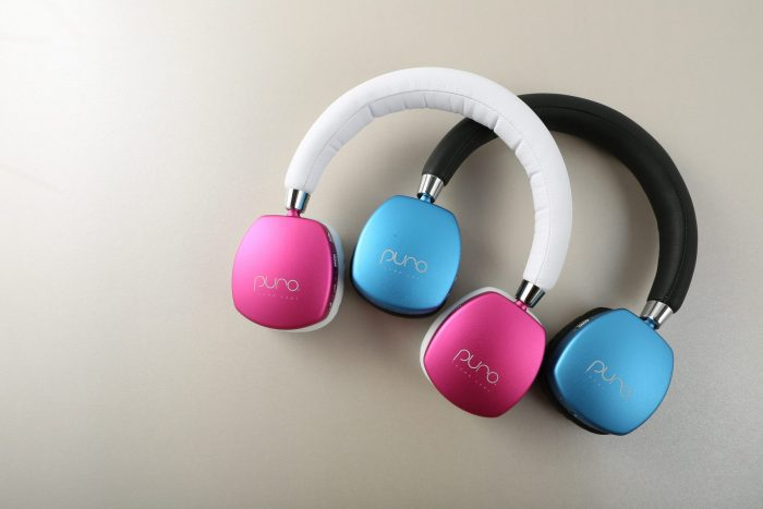 PuroQuiet™ active noise cancelling children's headphones