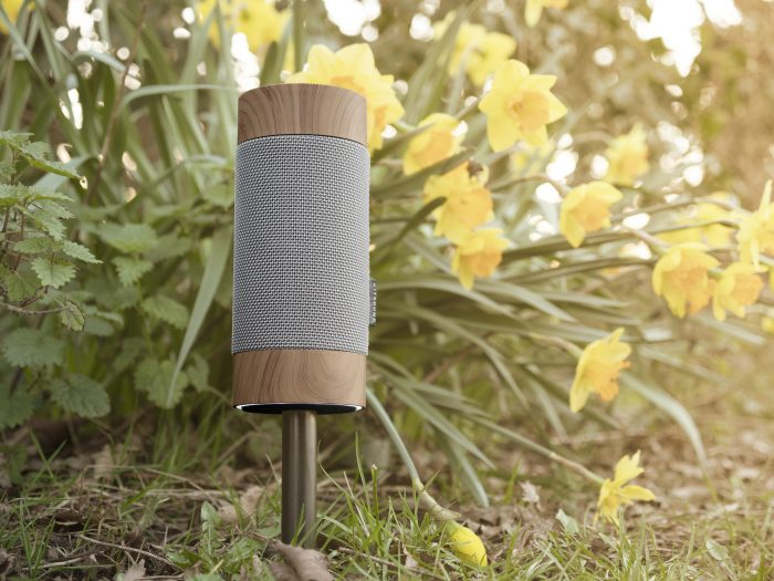 Diggit XL Bluetooth speaker. Ideal for your outdoor adventures