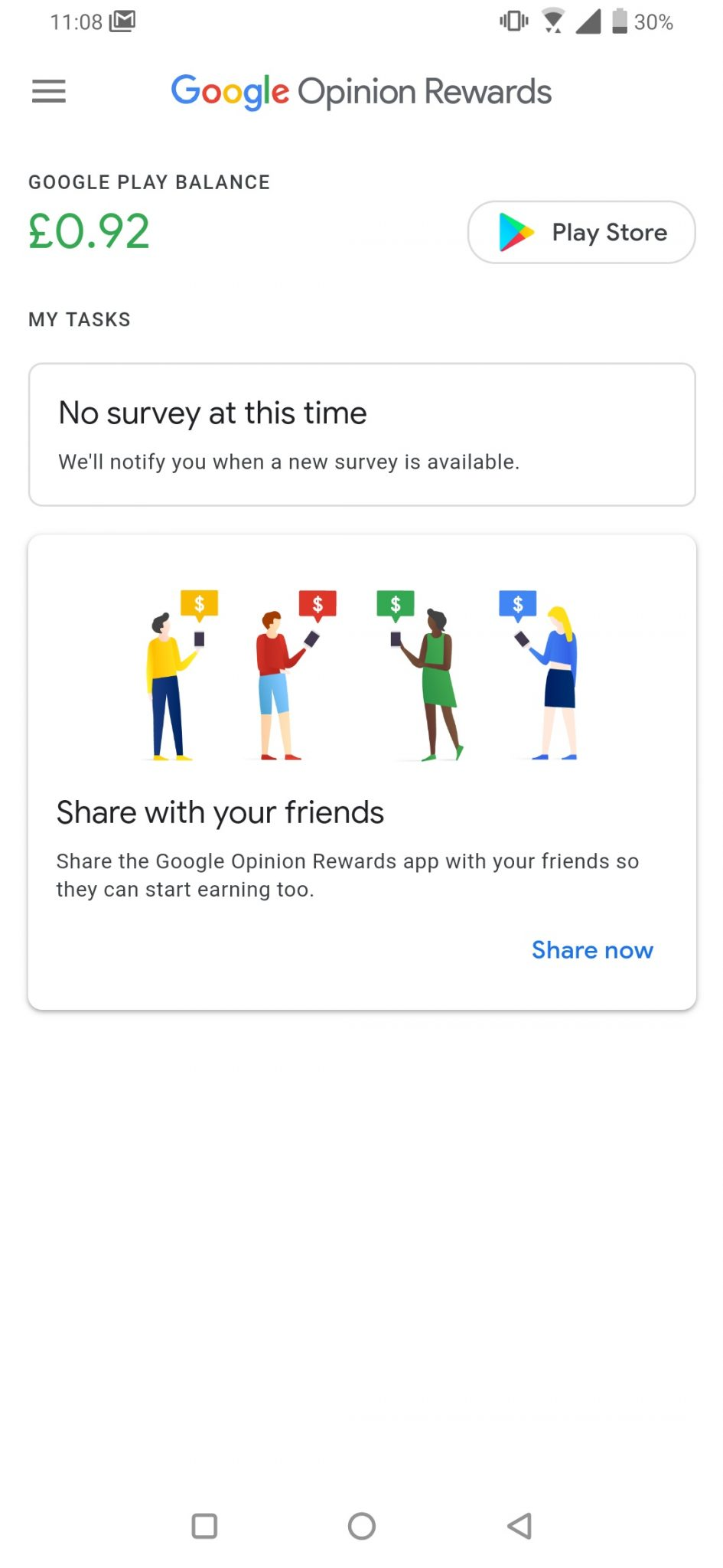 Earn Robux By Surveys Earn Money Using Google Opinion Rewards Earn Robux No Surveys