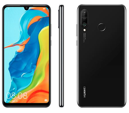 Huawei P30 Lite now available at Vodafone