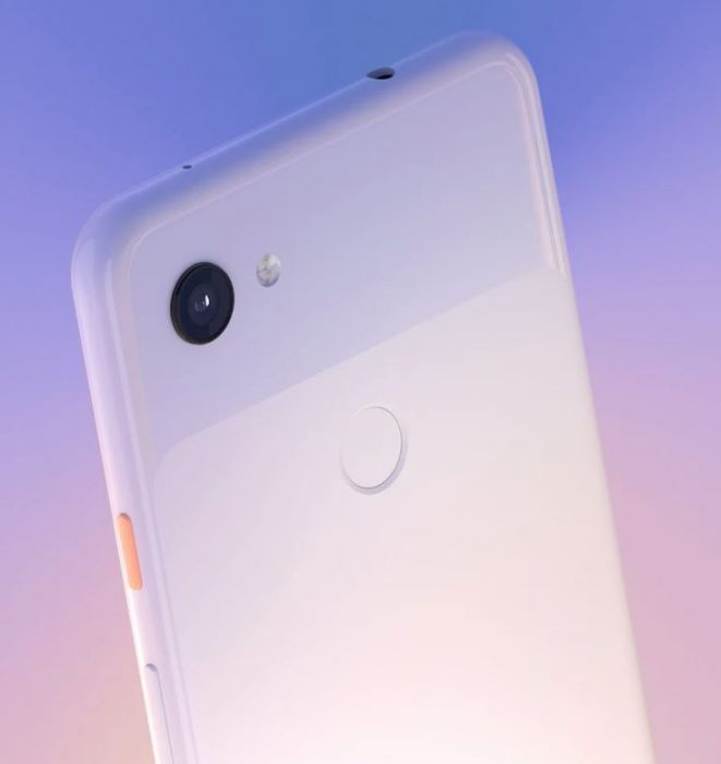 Pixel 3a and Pixel 3a XL arrive.. and theres something new