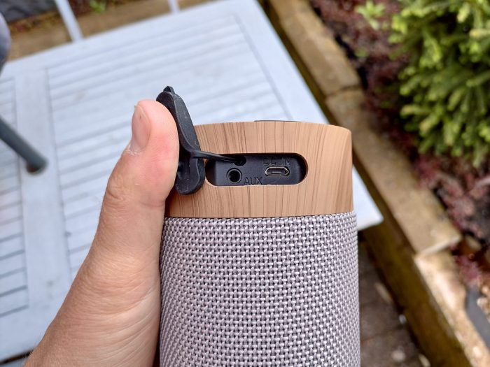 KitSound Diggit XL Speaker   Review