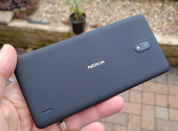 Nokia 1 Plus   Overview and video