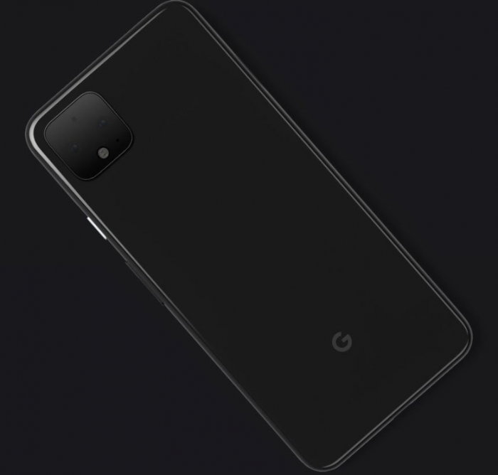 Google teases the Pixel 4