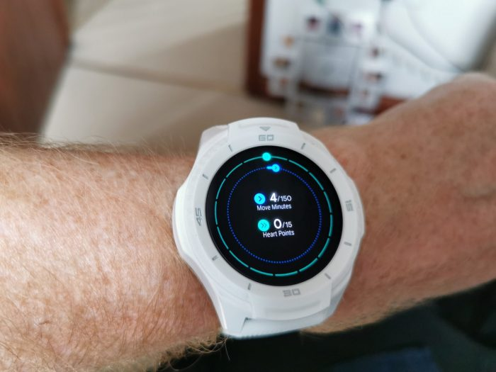 Mobvoi TicWatch S2   Review