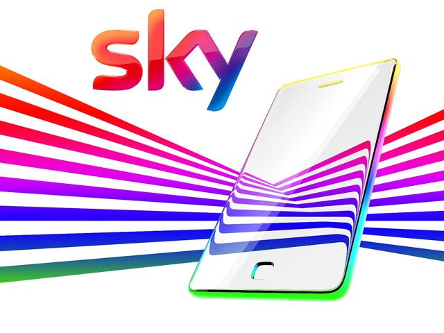 Sky Mobile adds free unlimited data for all customers this weekend