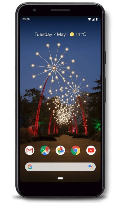 Google Pixel 3a goes unlimited with Vodafone