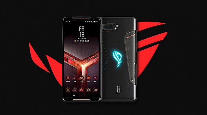Rog Phone II   Pre orders hit 2 million in less than 24 hours