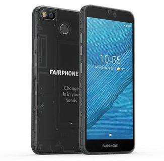 Fairphone 3 available next week with Sky Mobile