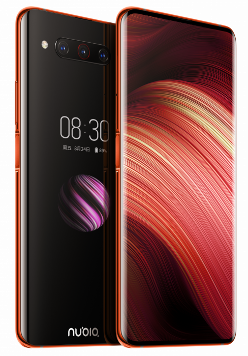 Nubia   Dual screen smartphone? Look over here!