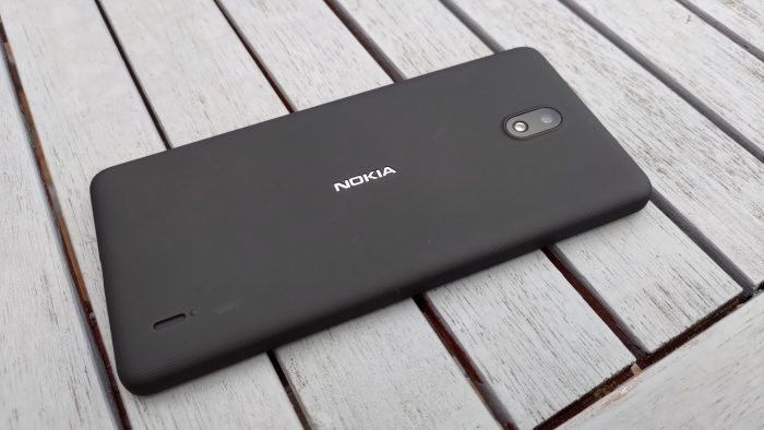 Nokia 1 Plus   Review