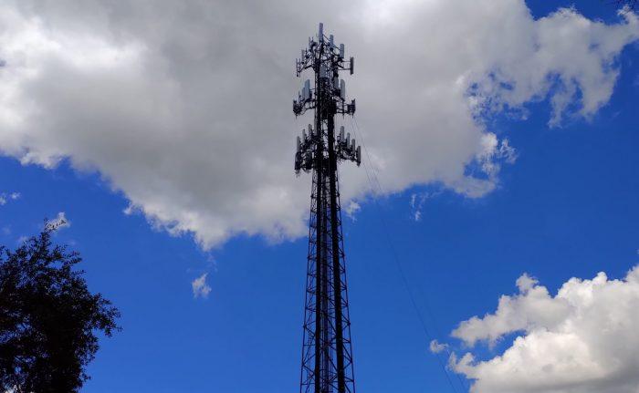 Bigger, taller, faster. 5G mast plans.