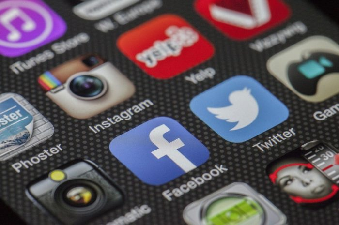 5 of the most popular app categories