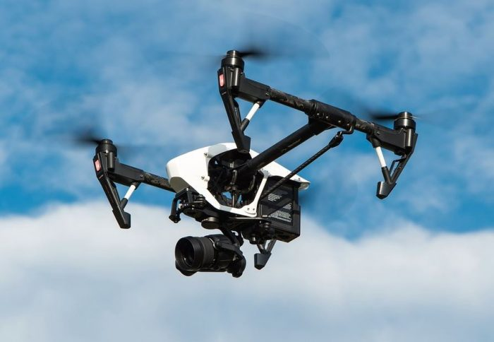 4 Things you didnt know drones could do