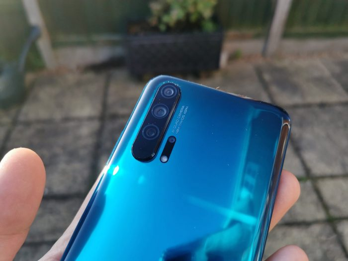 Honor 20 Pro   First Impressions
