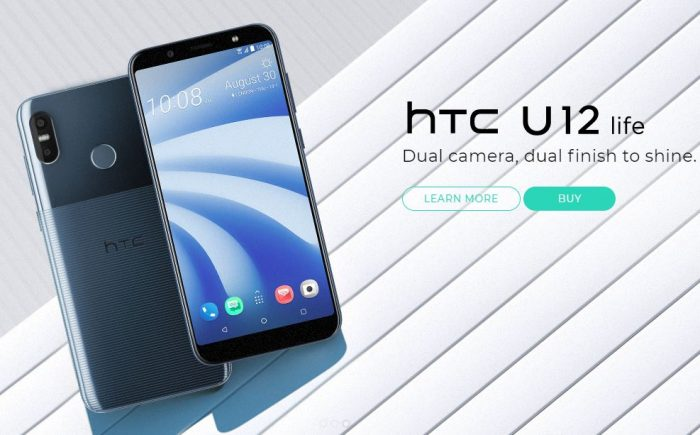 HTC, remember them? Now you cant buy their phones.