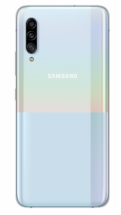 Samsung Galaxy A90 5G announced