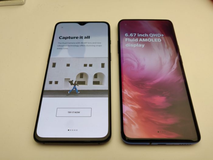 The OnePlus 7 Pro. Go get yourself one of these.