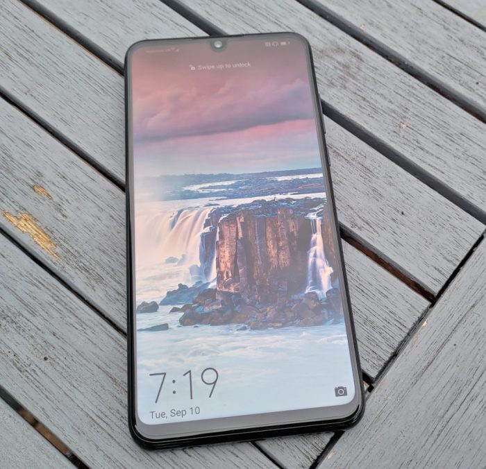 Huawei P30 Lite - Review - Coolsmartphone