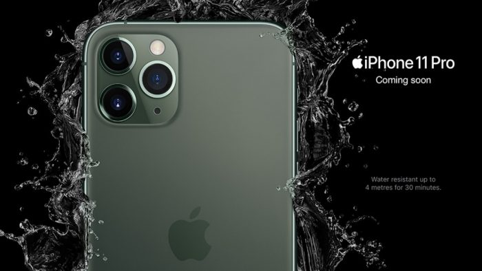 The new iPhone 11 Series Where to buy