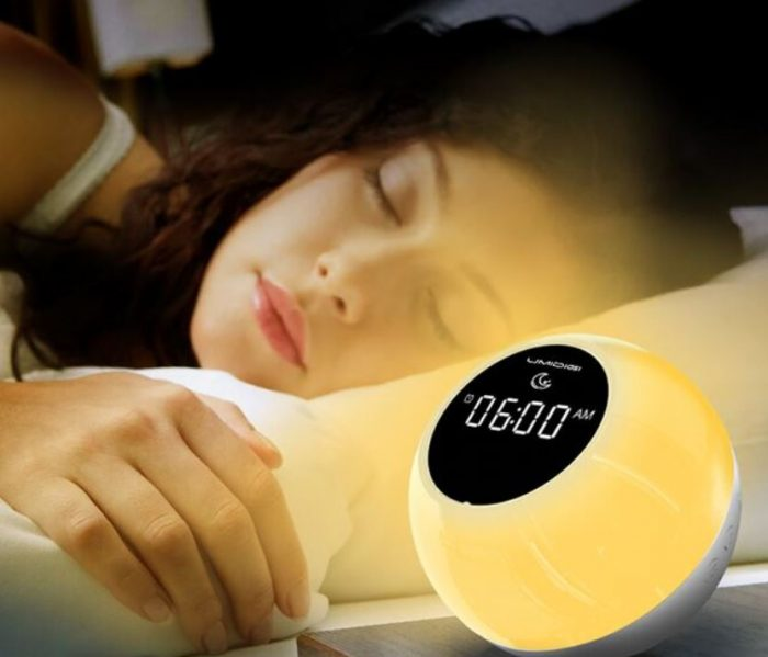 UMIDIGI Uwake Bluetooth speaker and Smart Clock available soon.