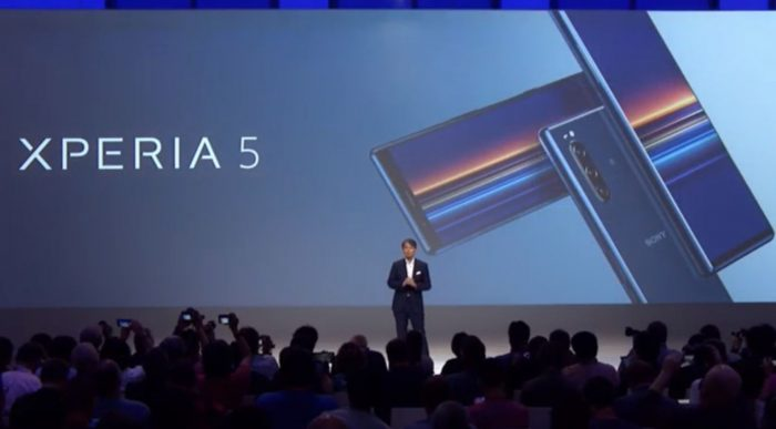 Live from IFA   Watch the Sony launch